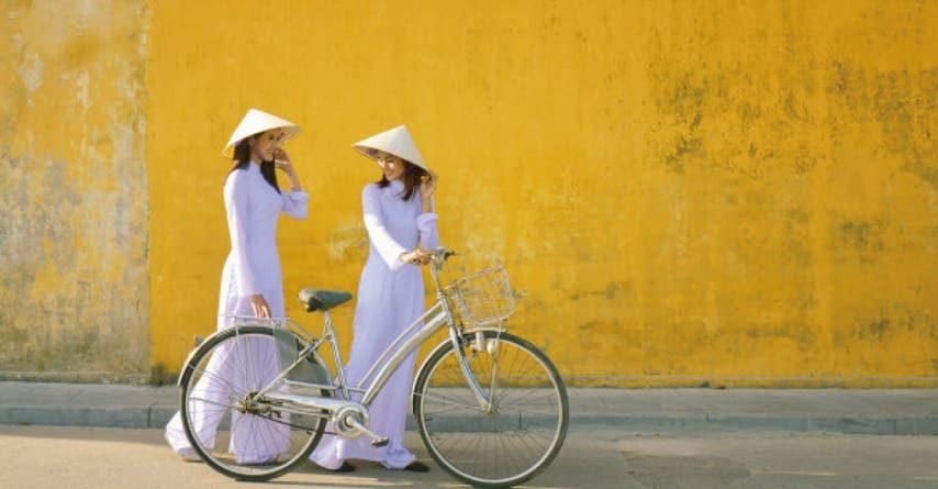 越南投资环
