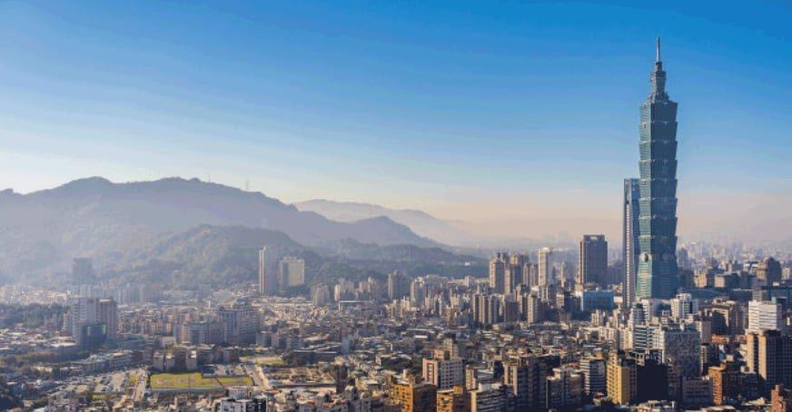 台湾侨外资公司设立
