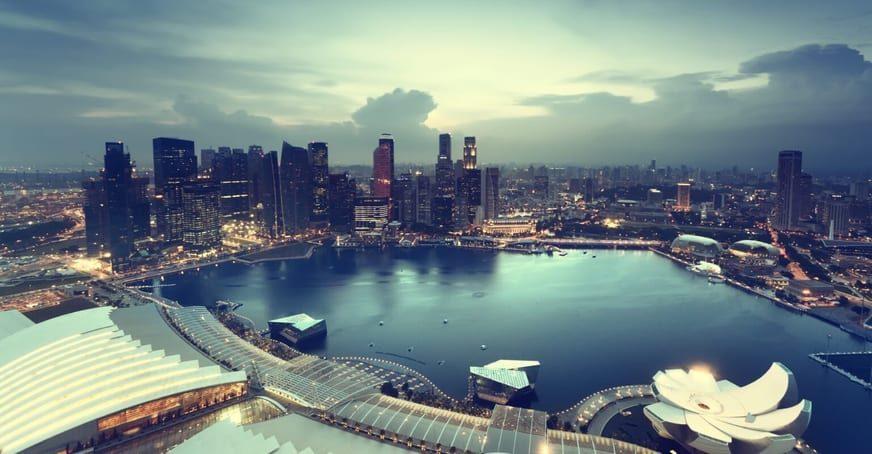 新加坡公司註冊